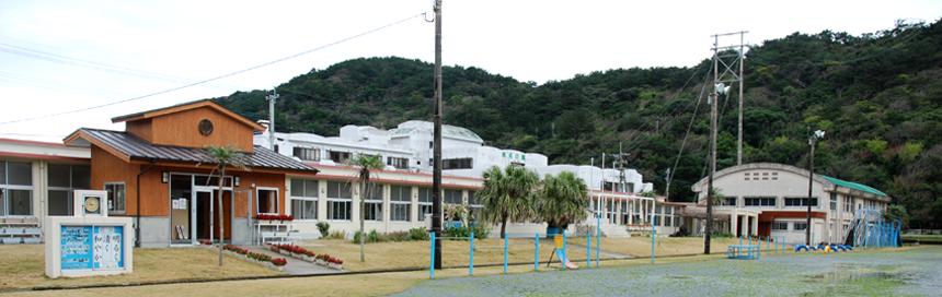 秋名小学校