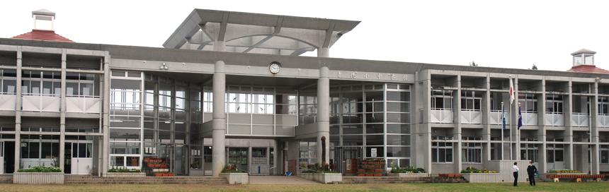 赤徳小中学校